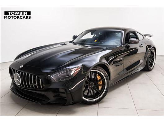 2018 Mercedes-Benz AMG GT for sale on GoCars.org