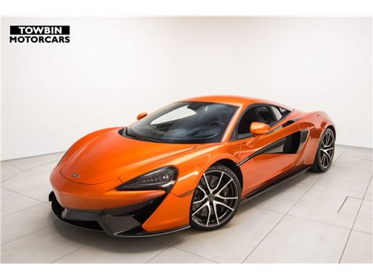 2016 McLaren 570S for sale in Las Vegas, Nevada 89146