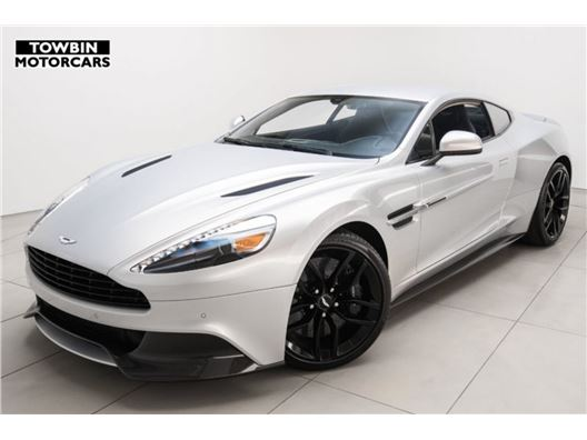 2016 Aston Martin Vanquish for sale in Las Vegas, Nevada 89146