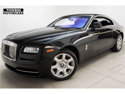 2016 Rolls-Royce Wraith for sale in Las Vegas, Nevada 89146