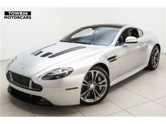 2016 Aston Martin V12 Vantage for sale in Las Vegas, Nevada 89146