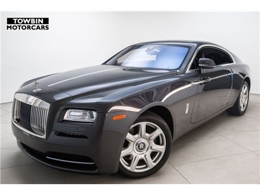 2015 Rolls-Royce Wraith for sale in Las Vegas, Nevada 89146
