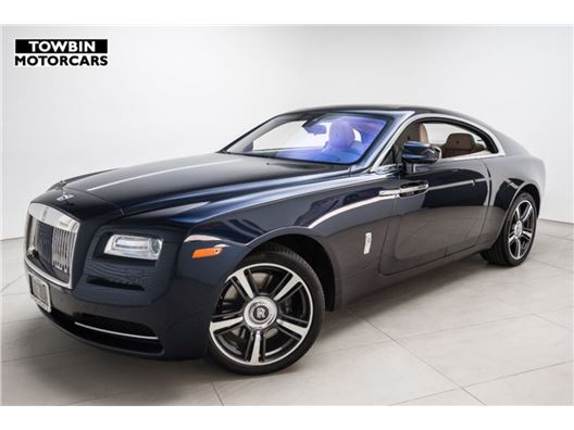 2014 Rolls-Royce Wraith for sale in Las Vegas, Nevada 89146