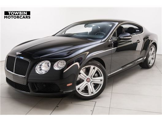 2014 Bentley Continental GT V8 for sale in Las Vegas, Nevada 89146