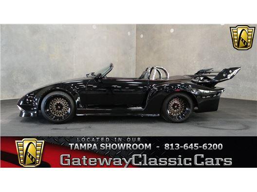 1987 Porsche 911 Slant Nose for sale in Ruskin, Florida 33570