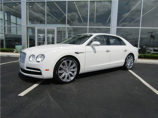 2018 Bentley Flying Spur for sale in Troy, Michigan 48084