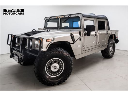 2006 Hummer H1 for sale in Las Vegas, Nevada 89146