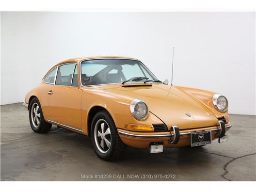 1969 Porsche 911T for sale in Los Angeles, California 90063