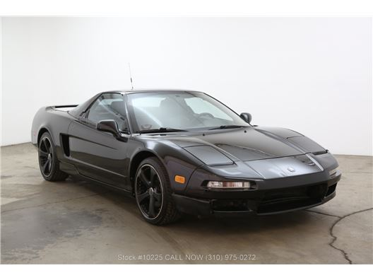 1991 Acura NSX for sale in Los Angeles, California 90063
