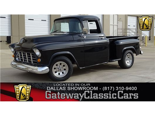 1956 Chevrolet 3100 for sale in DFW Airport, Texas 76051