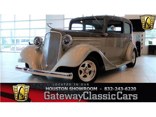 1934 Chevrolet Master for sale in Houston, Texas 77090