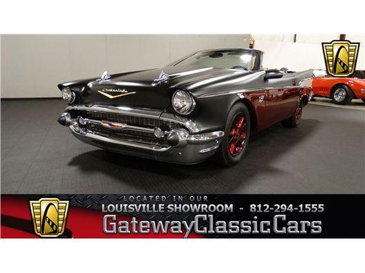2001 Chevrolet Camaro for sale in Memphis, Indiana 47143