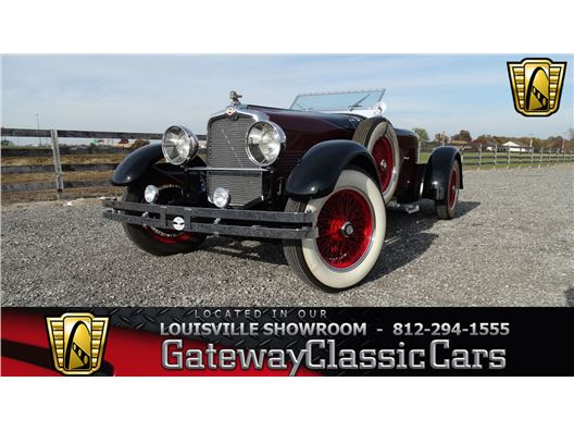 1928 Stutz Bearcat for sale in Memphis, Indiana 47143