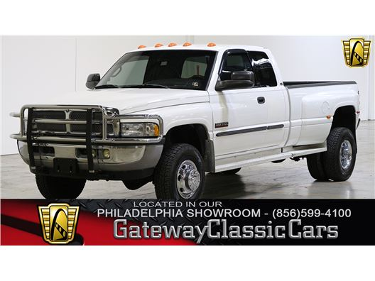 2002 Dodge Ram for sale in West Deptford, New Jersey 8066
