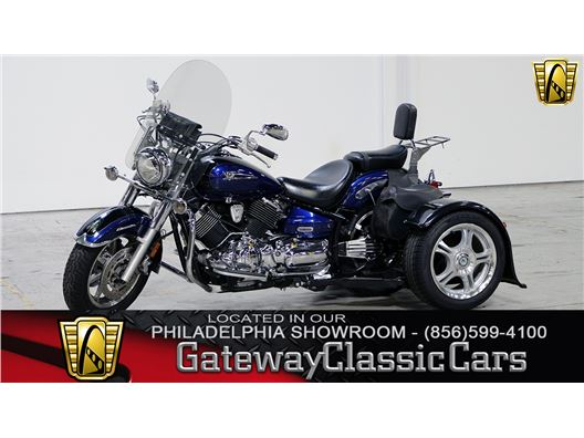 2005 Yamaha V Star for sale in West Deptford, New Jersey 8066