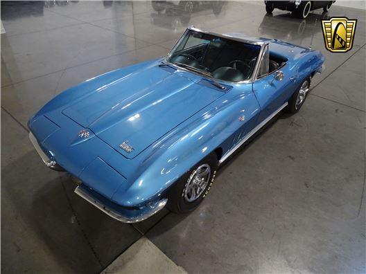 1966 Chevrolet Corvette for sale in Deer Valley, Arizona 85027