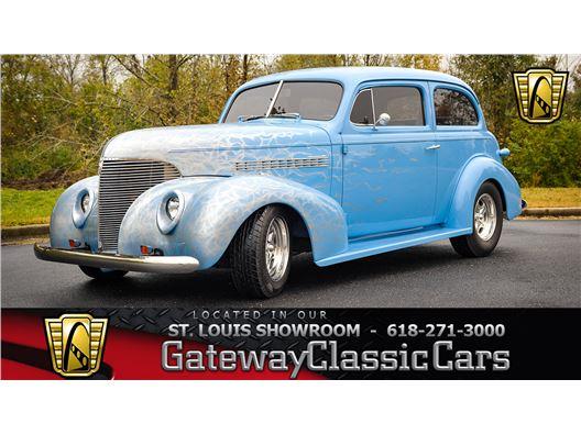 1939 Chevrolet Master Deluxe for sale in OFallon, Illinois 62269
