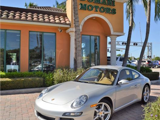2007 Porsche 911 for sale in Deerfield Beach, Florida 33441