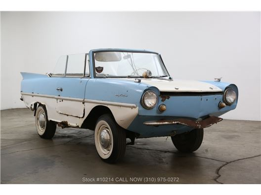 1964 Amphicar . for sale in Los Angeles, California 90063