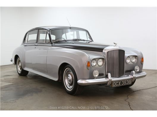 1964 Bentley S3 Long Wheelbase for sale in Los Angeles, California 90063