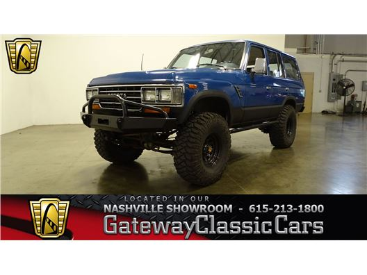 1988 Toyota Land Cruiser for sale in La Vergne