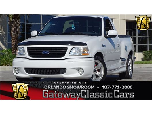 2001 Ford F150 for sale in Lake Mary, Florida 32746