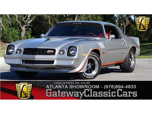 1978 Chevrolet Camaro for sale in Lake Mary, Florida 32746