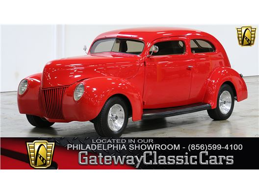 1939 Ford Deluxe for sale in West Deptford, New Jersey 8066