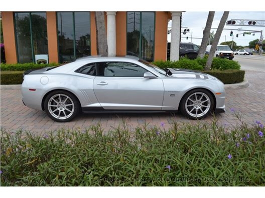 2010 Chevrolet Camaro for sale in Deerfield Beach, Florida 33441