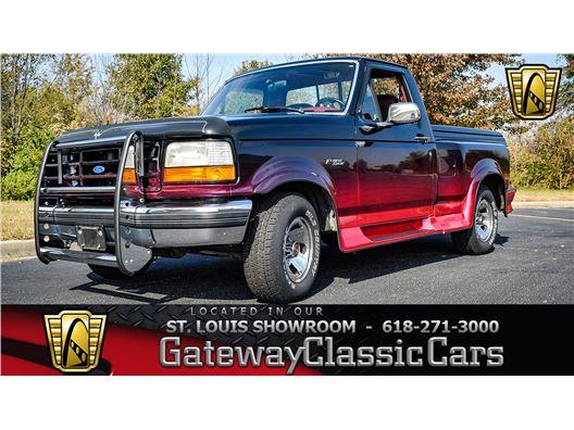 1993 Ford F150 for sale in OFallon, Illinois 62269