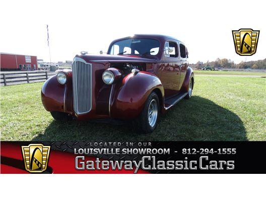 1940 Packard Sedan for sale in Memphis, Indiana 47143