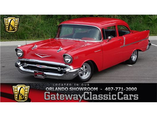1957 Chevrolet 150 for sale in Lake Mary, Florida 32746