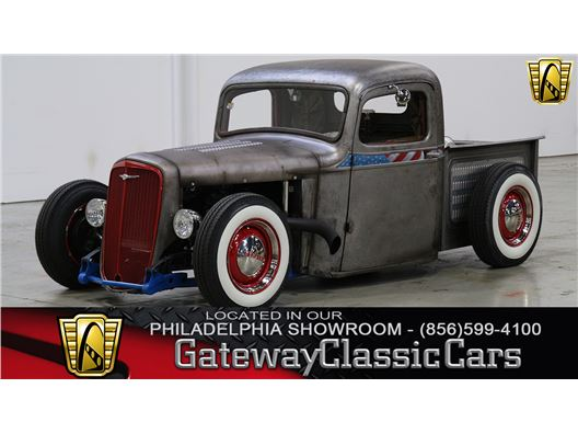 1937 Chevrolet Pickup for sale in West Deptford, New Jersey 8066