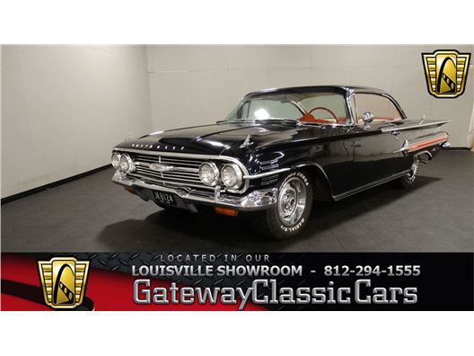 1960 Chevrolet Impala for sale in Memphis, Indiana 47143