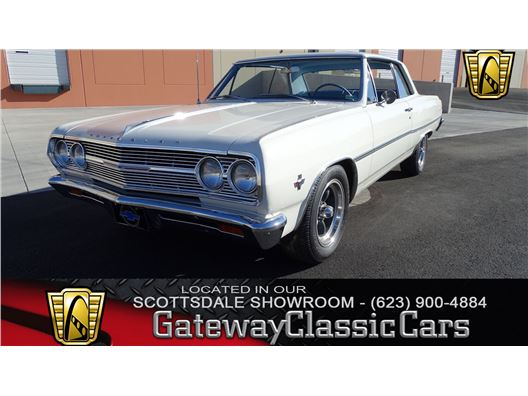 1965 Chevrolet Malibu for sale in Deer Valley, Arizona 85027