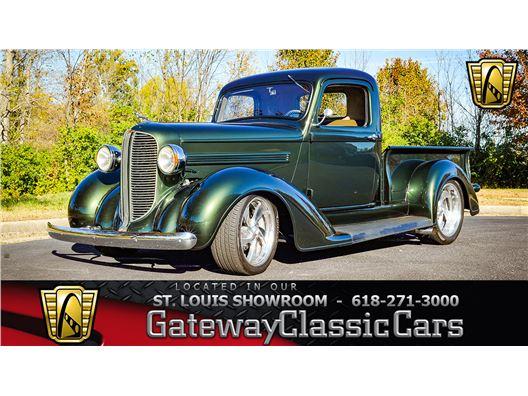 1938 Dodge Pickup for sale in OFallon, Illinois 62269