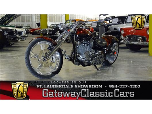 2007 Big Bear Choppers for sale in Coral Springs, Florida 33065