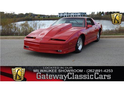 1985 Pontiac Firebird for sale in Kenosha, Wisconsin 53144