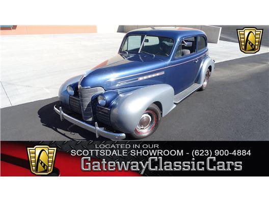 1939 Oldsmobile Series 80 for sale in Deer Valley, Arizona 85027