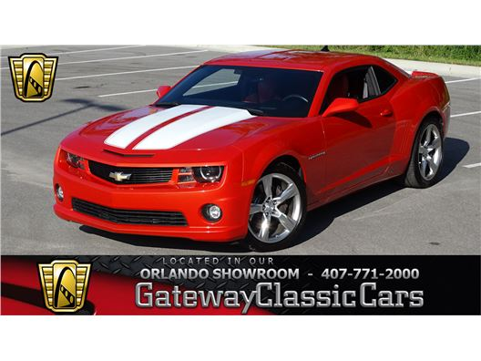 2011 Chevrolet Camaro for sale in Lake Mary, Florida 32746