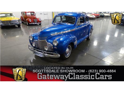 1941 Chevrolet Special Deluxe for sale in Deer Valley, Arizona 85027