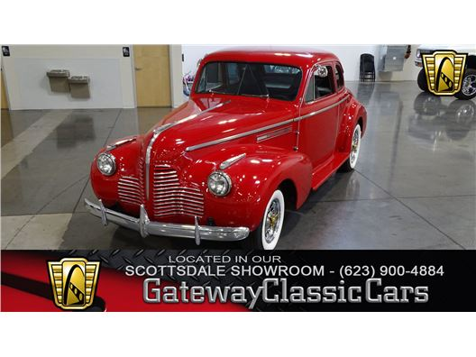 1940 Buick Special for sale in Phoenix, Arizona 85027