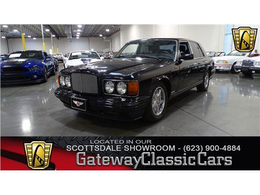 1998 Bentley Brooklands for sale in Deer Valley, Arizona 85027
