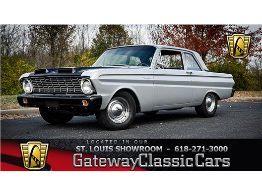 1964 Ford Falcon for sale in OFallon, Illinois 62269
