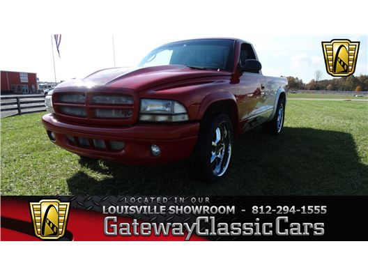 2000 Dodge Dakota for sale in Memphis, Indiana 47143