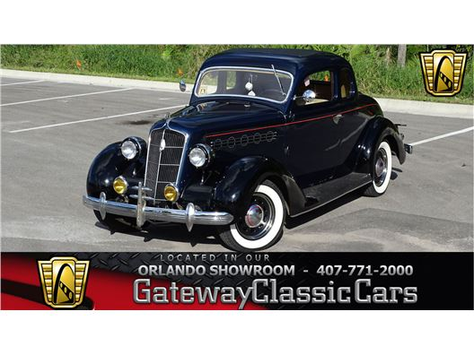 1935 Plymouth Deluxe for sale in Lake Mary, Florida 32746