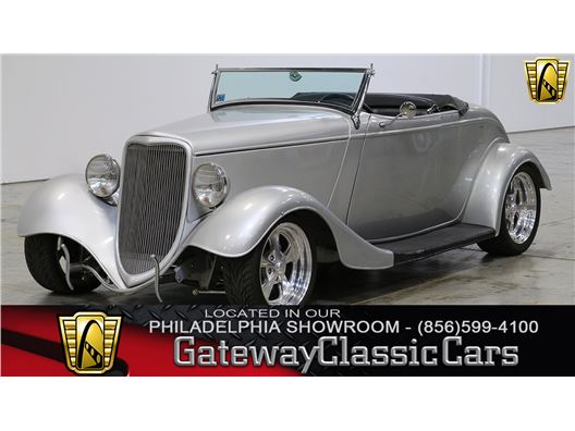 1933 Ford Roadster for sale in West Deptford, New Jersey 8066