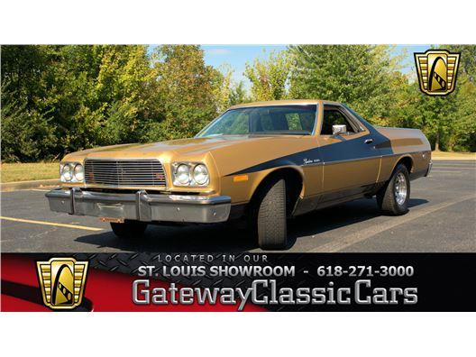 1973 Ford Ranchero for sale in OFallon, Illinois 62269