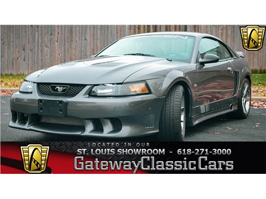 2004 Ford Mustang for sale in OFallon, Illinois 62269