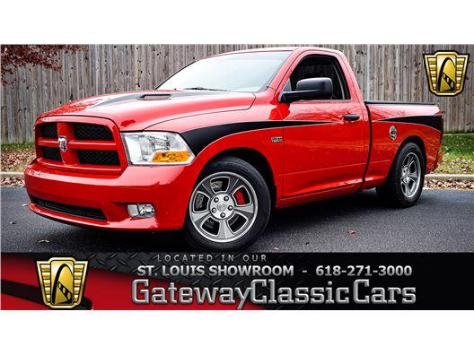 2011 Dodge Ram for sale in OFallon, Illinois 62269